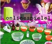 Barbie cooking spiele online