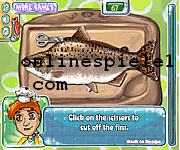 Battered red fish spiele online