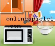 Bettys cookie shop Koch online spiele