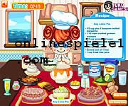 Cook delicious pies spiele online