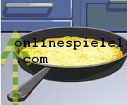 Cooking show cheese omelette gratis spiele
