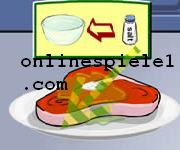 Cooking show roast steak spiele online
