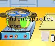 Cooking show russian salad Koch online spiele