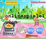 Couscous cooking gratis spiele